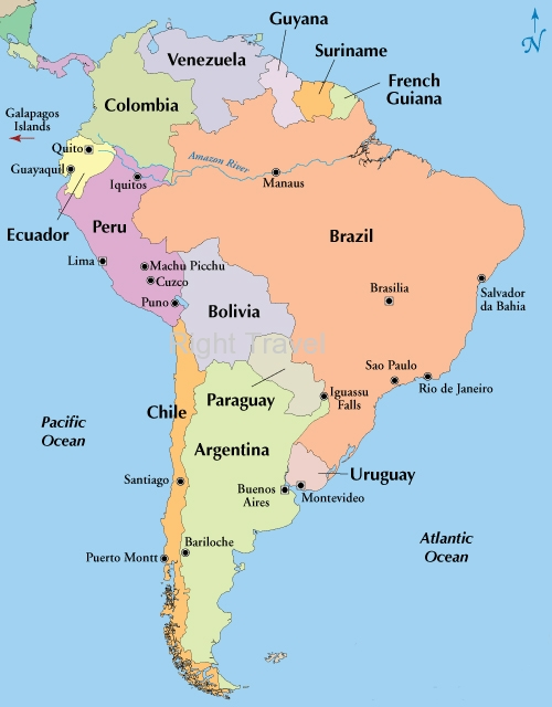 Argentina Map Argentina Location