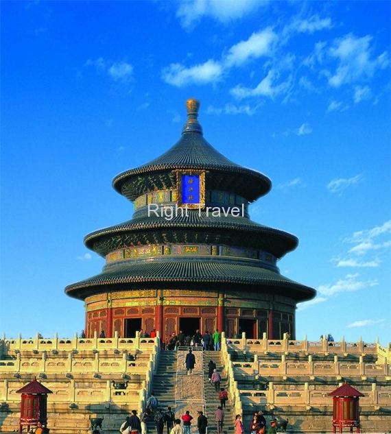 China Vacation Packages With Escorted Or Private Tours