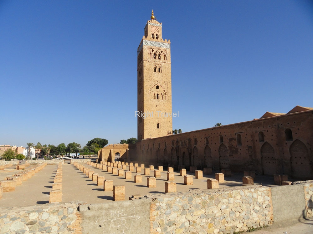 Morocco Vacation Package With First Class Accommodations