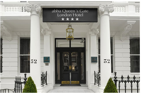 Abba Queens Gate