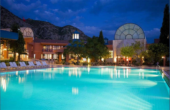 Colossae Thermal Hotel