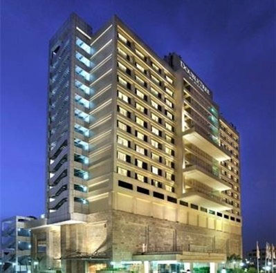 Hotel Double Tree by Hilton India