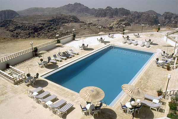 Grand View Resort Petra