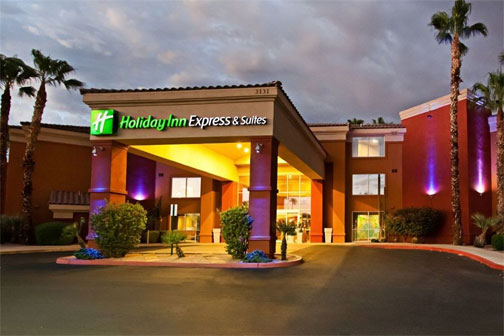 Holiday Inn Bolis