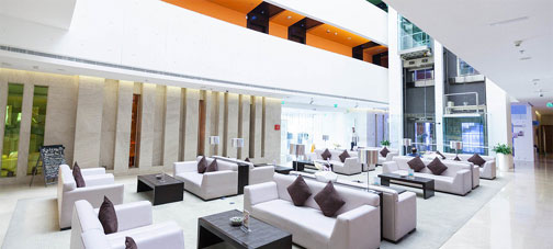 Hues boutique hotel for Hues boutique hotel dubai united arab emirates