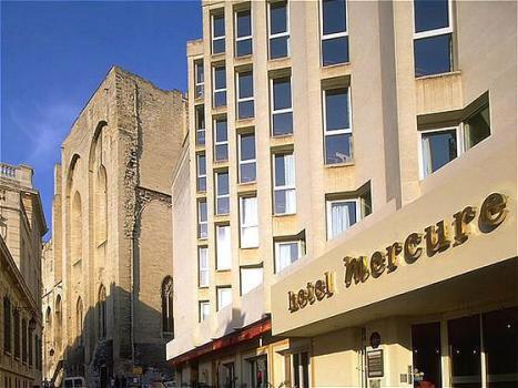 pas mal fcb06 7b667 Hotel Mercure Cite Des Papes Avignon
