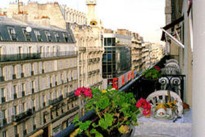 Hotel Royal Saint Germain Paris