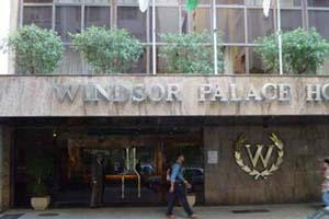Windsor Palace Hotel