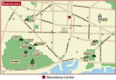 Barcelona Center