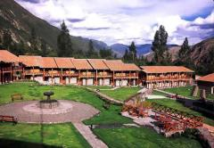 Casa Andina Private Collection Sacred Valley