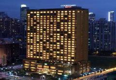 Courtyard By Marriott Puxi
