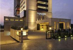 Hilton Double Tree by Gurgaon