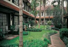 Holiday Inn Nairobi