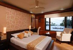 Houseboat Alleppey