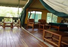 Mara Simba Lodge Hotel