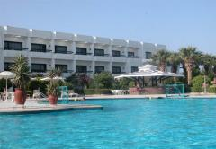 Safir Hotel & Resort