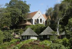 Serena Mountain Village Arusha