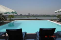Sofitel Cairo Maadi Towers & Casino