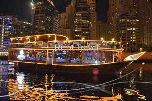 10 Day Dubai in Style Package