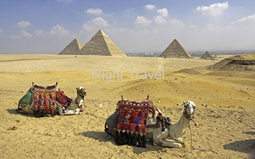15 Day Dubai & Egypt Tour