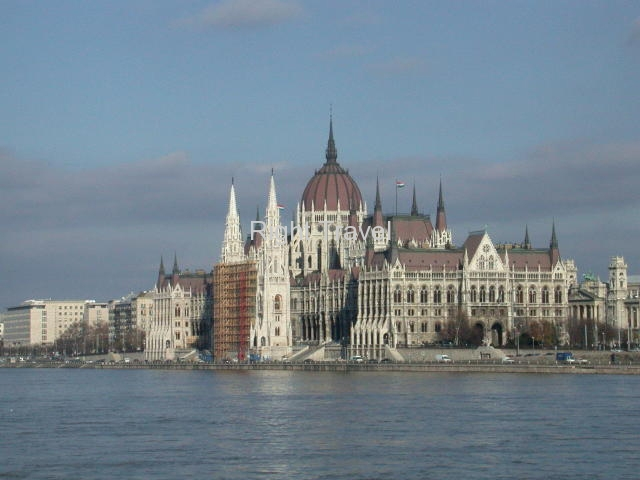 11 Day Danube River Cruise with Budapest