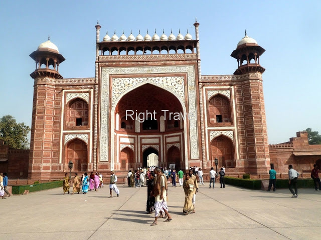 8 Day India Golden Triangle Private Tour
