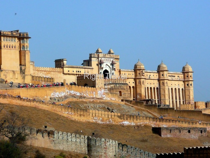 10 Day Golden Triangle of India Private Tour