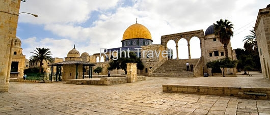 14 Day Affordable Israel & Jordan