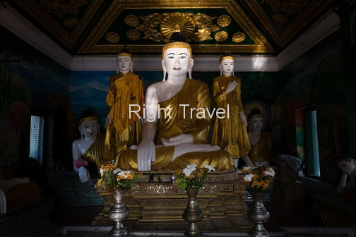 9 Day Private Myanmar Classic Tour