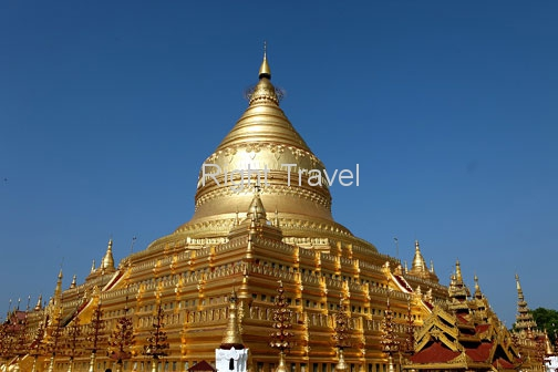 14 Day Private Myanmar Best Tour