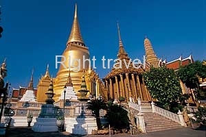 15 Day Classic Thailand with Angkor Wat