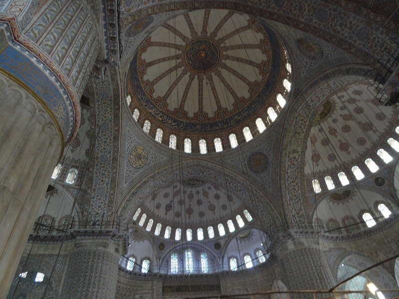 8 Day Istanbul & Seven Churches Tour